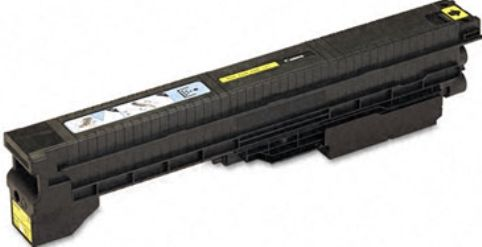 Canon GPR20, 1066B001AA Yellow Copier Toner