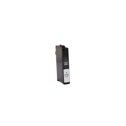 Dell Series 31, 32, 33, 331-7378, 331-7691 (XL) Cyan Inkjet Compatible